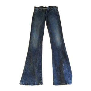 7 for all Man kind Rocker jeans UNWORN